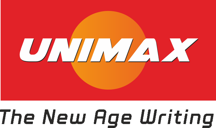 UNIMAX - The New Age Writing